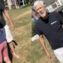 Rhode Island Man Arrested After Racist Assault on Neighbor, Prompting 'Black Lives Matter' Protest from Town Supporters: WATCH