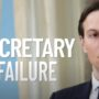 Secretary of Failure: 'The Lincoln Project' Puts Jared Kushner on Blast — WATCH