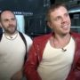Scissor Sisters' Jake Shears, BabyDaddy, and Del Marquis  are Reuniting Today for a Trip Back in Time at the O2 Arena: STREAMING SPECIAL