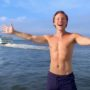 Seth Sikes Channels His Inner Judy for a Tribute to Fire Island and its Ferry: WATCH