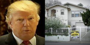 trump evictions