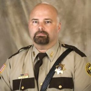 Arkansas Sheriff Todd Wright