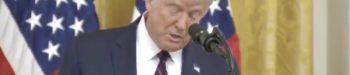 Trump Has No Idea How to Pronounce 'Yosemite' — WATCH