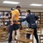 Police Cuff Anti-Masker, Eject Him from School Board Meeting: 'You're Gonna Have to Drag Me Out' — WATCH