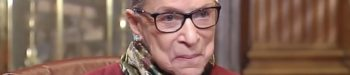 How Ruth Bader Ginsburg's Legal Victories for Women Led to Landmark Anti-Discrimination Rulings for the LGBTQ Community