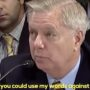 Lindsey Graham Foresaw This SCOTUS Vacancy, So Hold Him to These Words: WATCH
