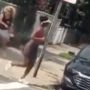 White Woman Hurls Bottle at Black Woman Jogging Through NYC Neighborhood: 'This Video is 100 Percent Confirmation of a Hate Crime' — WATCH