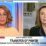 Gayle King Knocks Nancy Pelosi for Referring to Trump's Abettors as 'Henchmen' — WATCH