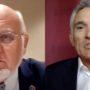 CDC Director Robert Redfield Overheard Trash-Talking Trump COVID Adviser: 'Everything He Says is False'