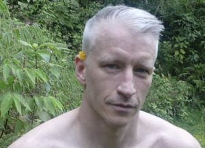 shirtless anderson cooper