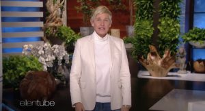 Ellen toxic