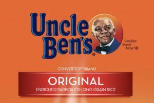 Uncle Bens Original