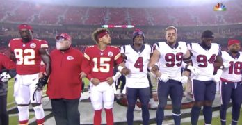moment of unity nfl