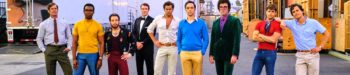 Get to Know the Gay Cast of 'The Boys in the Band' with Two New Revealing Featurettes: WATCH