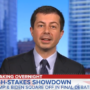 Pete Buttigieg Rips Trump's Debate Answers on Climate: 'A President Who Doesn't Believe in Science Puts American Lives at Risk' — VIDEO