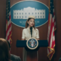Ariana Grande's 'Positions' Music Video is the Perfect POTUS Palette Cleanser—WATCH