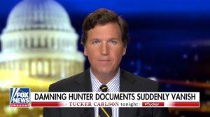 Tucker Carlson Hunter Biden