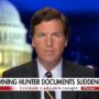 Tucker Carlson's 'Damning Hunter Biden Documents' Got Lost in the Mail: WATCH