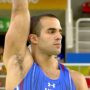 Olympic Gymnast Danell Leyva Reflects on Coming Out Earlier This Month: WATCH