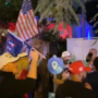 Maskless LGBT Trump Supporters March in West Hollywood Chanting 'Four More Years!' — VIDEO