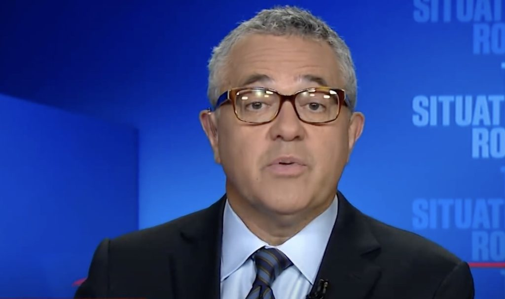 jeffrey toobin zoom call