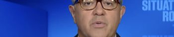 Jeffrey Toobin Apologizes After Masturbating on Zoom Call in Front of Prominent 'New Yorker' Staffers