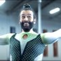 'Uber Eats' Sticks the Landing After 'One Million Moms' Attacks Spox Jonathan Van Ness as 'Prancing, Non-Binary Cross-Dresser' — WATCH