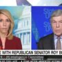 GOP Senator Roy Blunt Refuses to Call Biden 'President-Elect' — WATCH