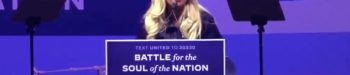 Lady Gaga to Sing National Anthem at Biden Inauguration