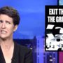 Rachel Maddow Ruthlessly Mocks Rudy Giuliani Election 'Hearing' That Trump is Expected to Attend Today: 'Sponsored by Grecian Formula!' — WATCH