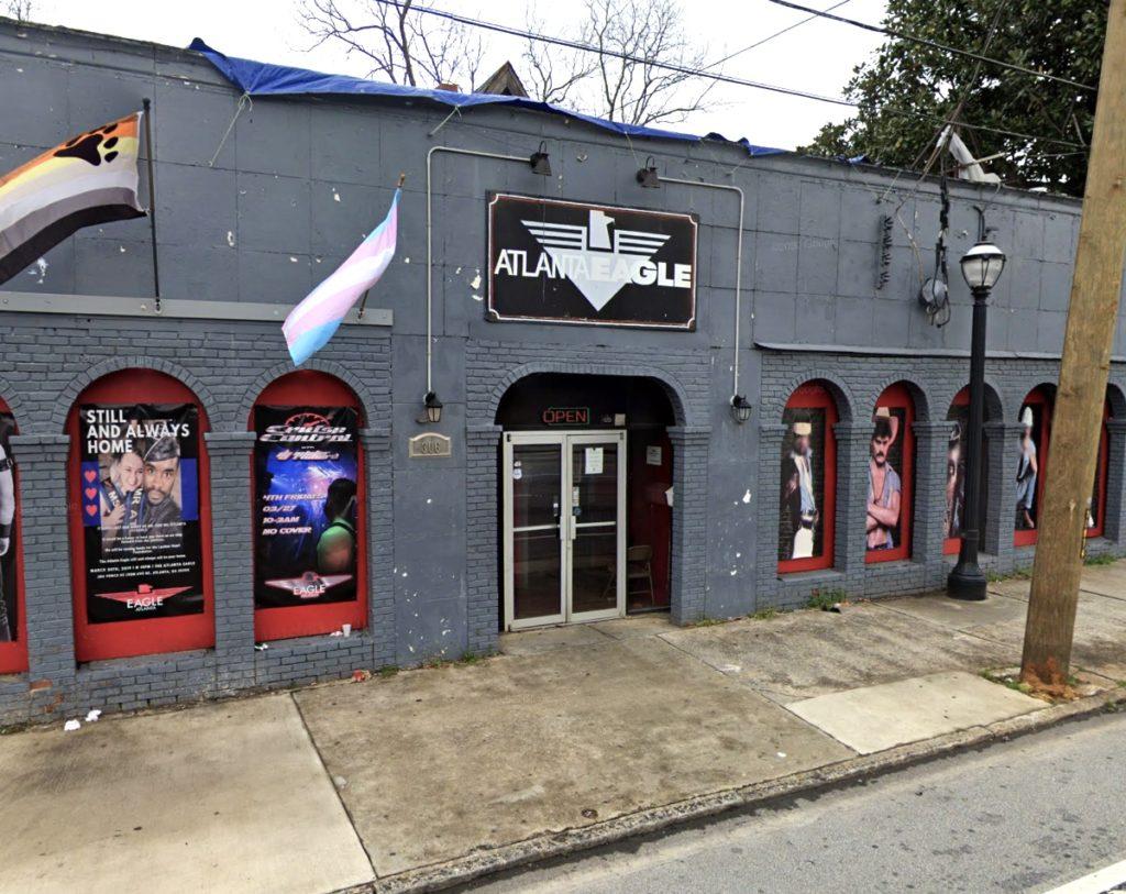 Atlanta Eagle