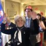 Chairman of NYC Republican Club Hospitalized with COVID After Conga Line Christmas Party