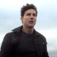 Tom Cruise COVID