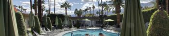 Palm Springs Gay Clothing-Optional Resort INNdulge is Up for Sale