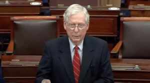 Mitch McConnell relief deal