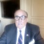 Rudy Giuliani Hit with $1.3 Billion Defamation Suit by Dominion Voting Systems Over Election Fraud Lies