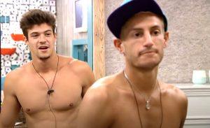 Zach Rance bisexual Frankie Grande