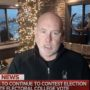 'Lincoln Project' Co-Founder Steve Schmidt Says He'll Register as Democrat, Warns of 'Second Coup' Attempt in 'Dangerous Hour' for the Country: WATCH