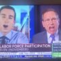 CNBC Segment on COVID Restrictions Explodes into On-Air Brawl: WATCH