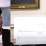 Leslie Jones Had the Best Reaction to Trump's Deranged 45-Minute Election Rant: WATCH