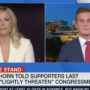 CNN's Pamela Brown Nails GOP Rep. Madison Cawthorn Over Hypocrisy, Election Fraud Claims: WATCH