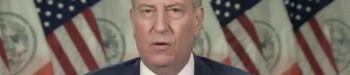 NYC Mayor Says City is Severing All Trump Organization Contracts: 'Inciting an Insurrection Against the US Govt Clearly Constitutes Criminal Activity' — WATCH