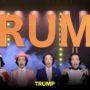 Randy Rainbow Measures 2,102,400 Minutes of Donald's Presidency in 'Seasons of Trump' Sendoff: WATCH