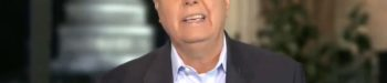 Lindsey Graham Says Impeaching Trump Post-Presidency is Wrong: 'Why Don't We Impeach George Washington? He Owned Slaves' — WATCH