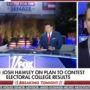 Bret Baier Schools Senator Josh Hawley on GOP's Unconstitutional Plot to Overturn Election: WATCH