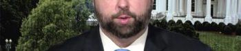 Trump Adviser Jason Miller Explodes at CNN's Jake Tapper Over Deadbeat Dad Quip: 'You're a Fake News Pussy!'
