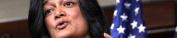 Rep. Pramila Jayapal (D-WA) Tests Positive for COVID After Sheltering with GOP Congress Members Who Refused to Wear Masks