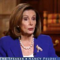 Nancy Pelosi murder