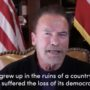 Arnold Schwarzenegger Compares U.S. Capitol Insurrection to Early Days of Nazi Germany in Viral Video: WATCH
