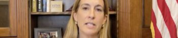 Rep. Mikie Sherill (D-NJ) Says She Saw GOP Members of Congress Giving 'Reconnaissance Tours' of U.S. Capitol on January 5, One Day Before Attack: WATCH
